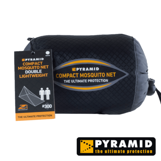 Pyramid Compact Net – Double