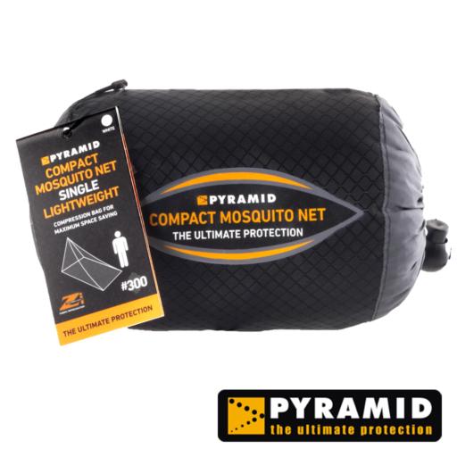 Pyramid Compact Net – Single