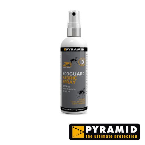 Pyramid Fabric Spray – 100 ml