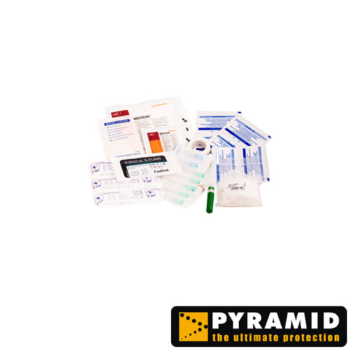 Pyramid Emergency Medical Kit