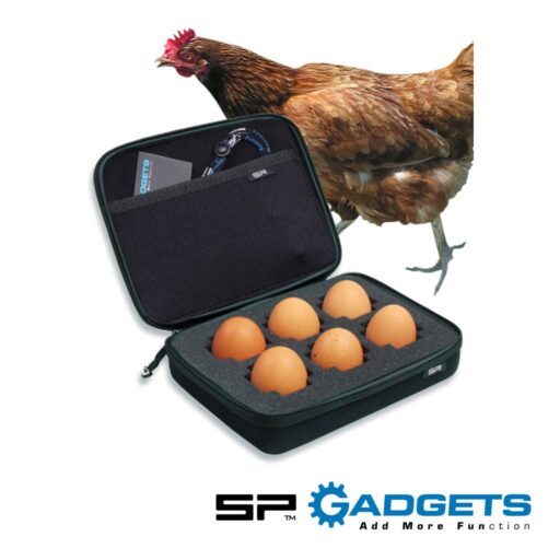SP Gadgets Customisable Storage Case