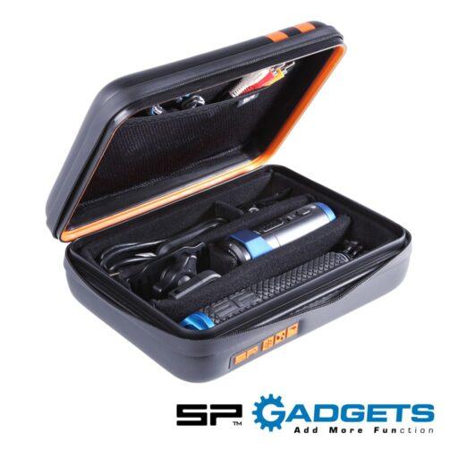 SP Gadgets POV Aqua UniCase