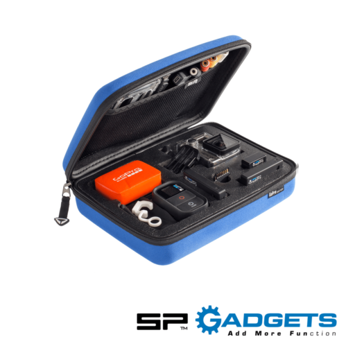 SP Gadgets POV Storage Case