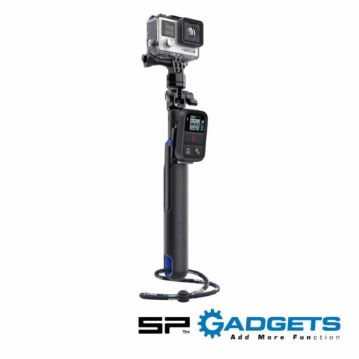 SP Gadgets Remote Pole – 28 Inch