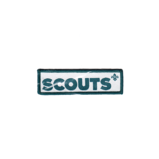 Scout Section Badge Fun Badge