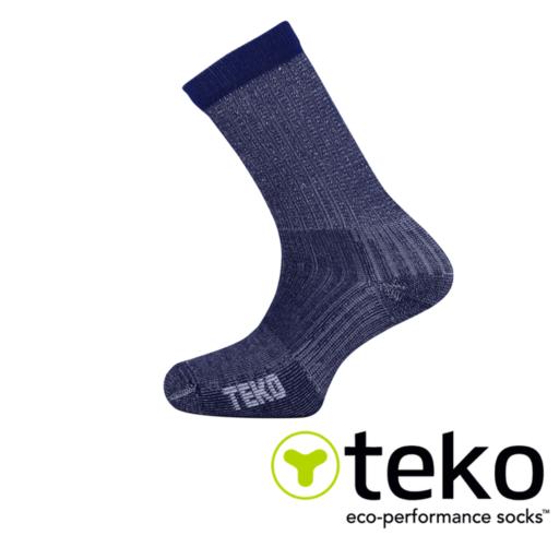 Teko Merino Hiking Socks Light Cushion