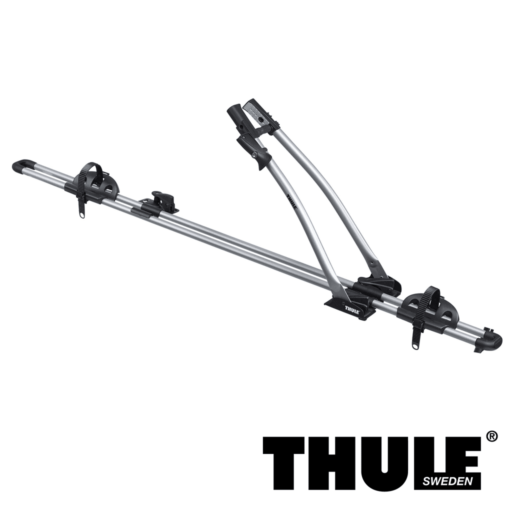 Thule 532 Freeride Locking Upright Cycle Carrier