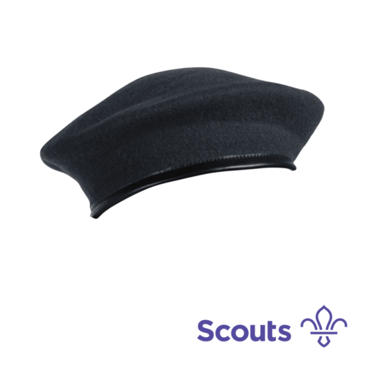 Air Scouts Uniform Beret
