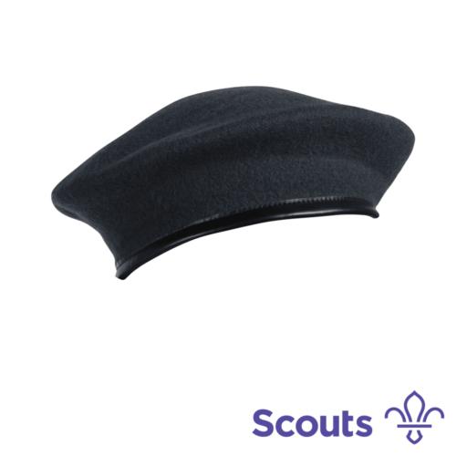 Air Scouts Uniform Beret