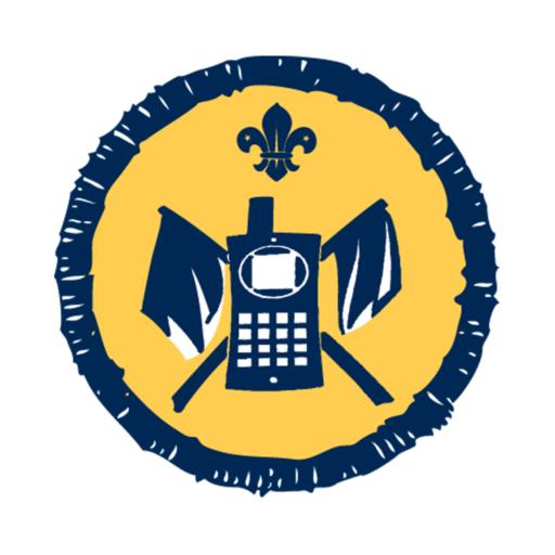 Beavers Communicator Activity Badge