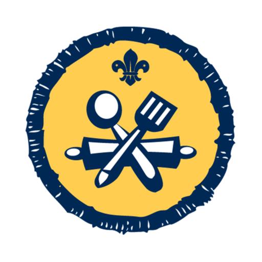 Beavers Cook Activity Badge