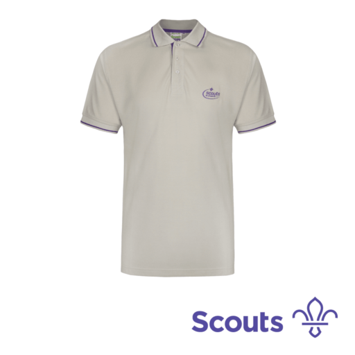 Network / Adults Polo Shirt