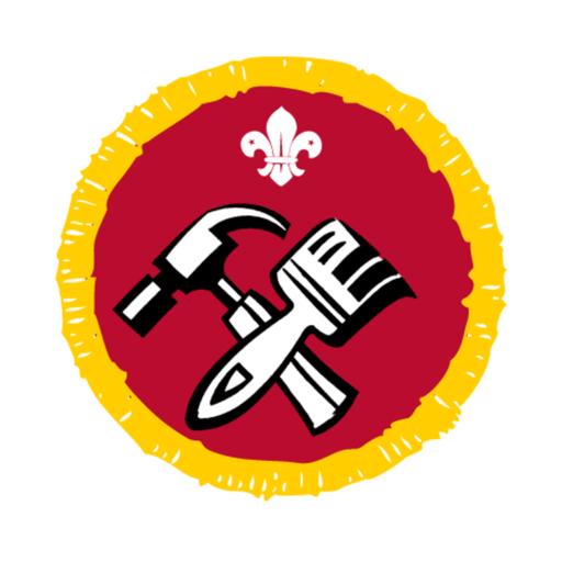 Cubs DIY Activity Badge