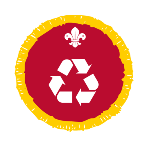 Cubs Environmental Conservation Activity Badge