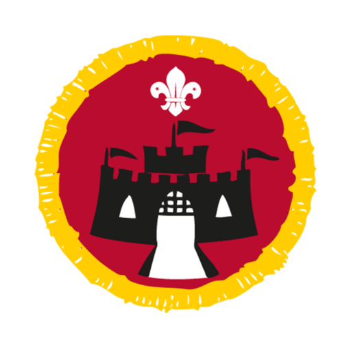 Cubs Local Knowledge Activity Badge