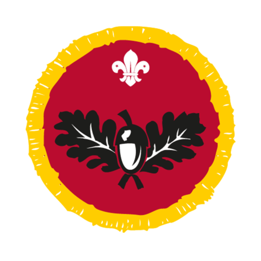 Cubs Naturalist Activity Badge