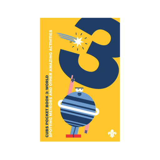 Cubs Pocket Book 3 – World