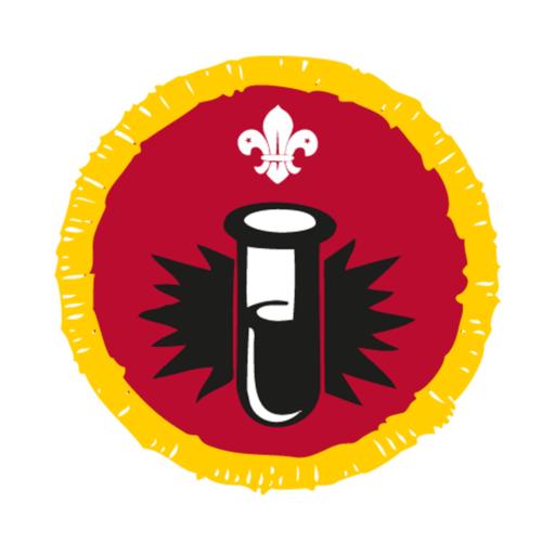 Cubs Scientist Activity Badge