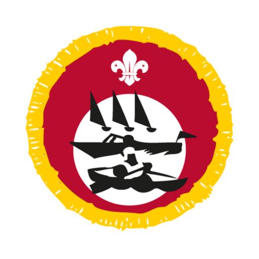 Cubs Water Activities Activity Badge