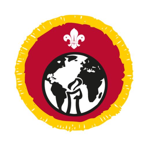 Cubs World Faiths Activity Badge
