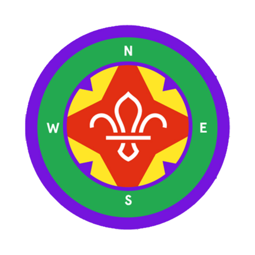 Network / Explorers Explorer Belt Award Badge