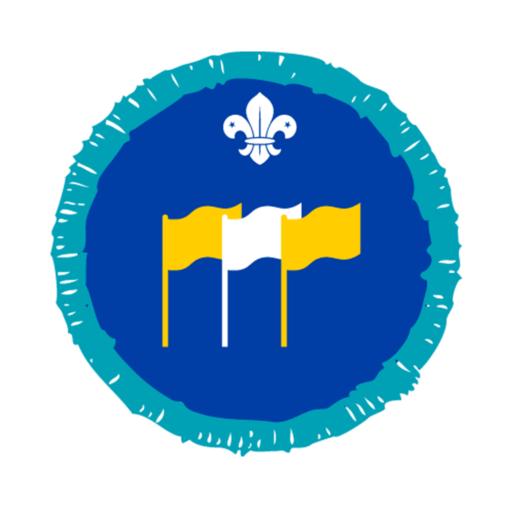 Explorers International Activity Badge