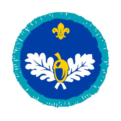 Explorers Naturalist Activity Badge