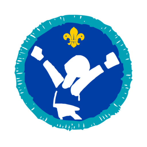 Explorers Physical Recreation Activity Badge