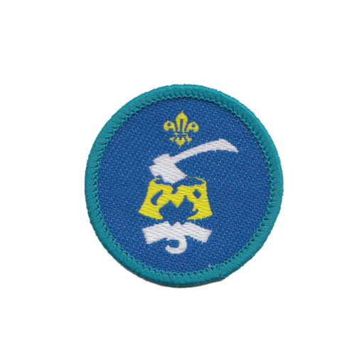 Explorers Scouting Skills Activity Badge (Pre 2015 Collection)