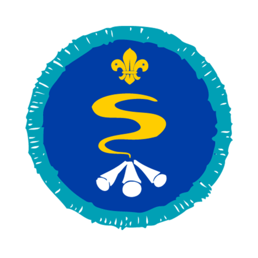 Explorers Survival Skills Activity Badge