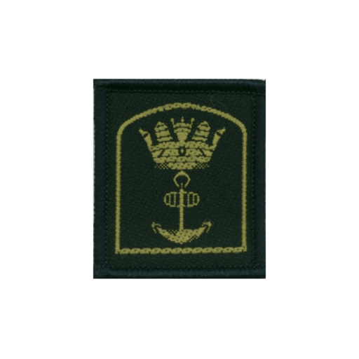 Sea Scouts RN Recognition Badge