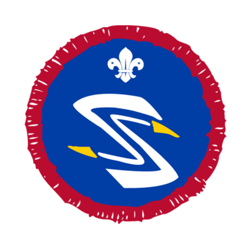 Scouts Air Spotter Activity Badge