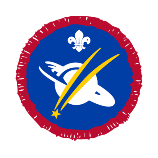 Scouts Astronomer Activity Badge