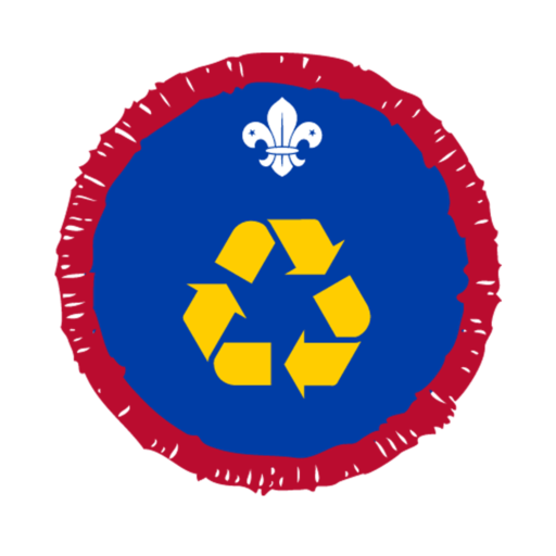 Scouts Environmental Conservation Activity Badge
