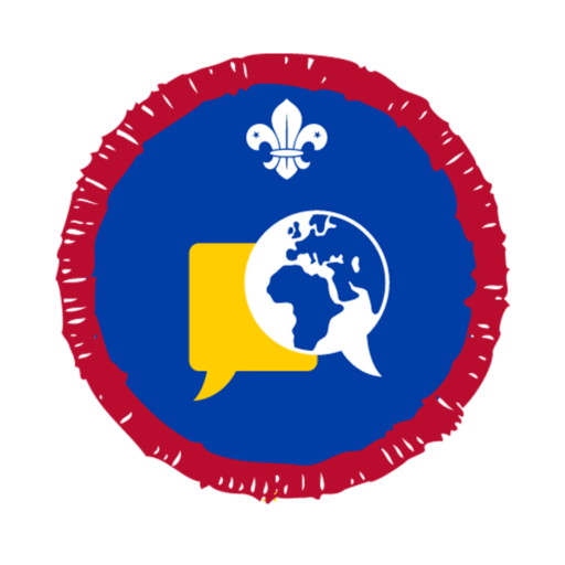 Scouts Global Issues Activity Badge