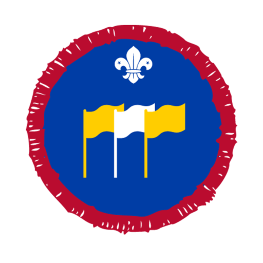 Scouts International Activity Badge