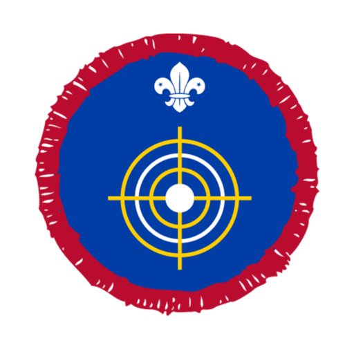 Scouts Master At Arms Activity Badge
