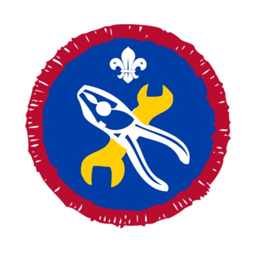 Scouts Mechanic Activity Badge