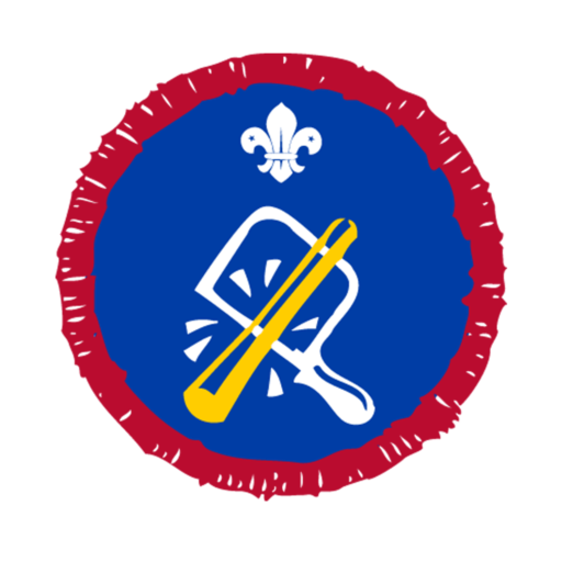 Scouts Model Maker Activity Badge