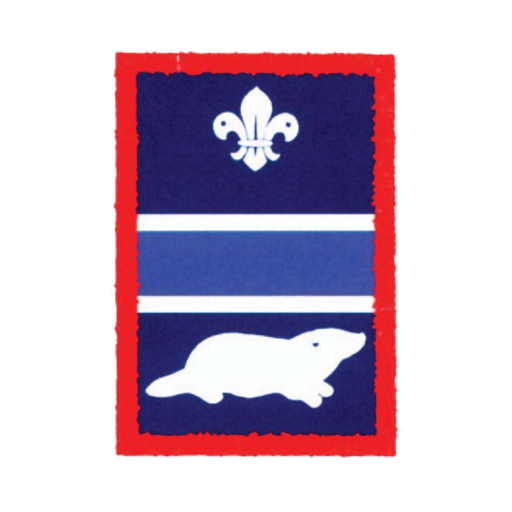 Scouts Badger Patrol Badge