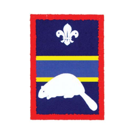 Scouts Beaver Patrol Badge