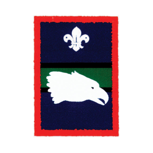 Scouts Eagle Patrol Badge