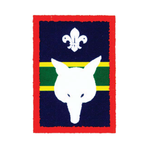 Scouts Fox Patrol Badge
