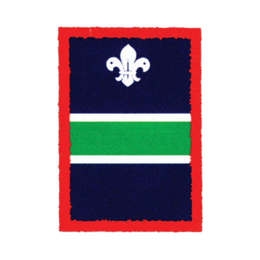 Scouts Green Patrol Badge