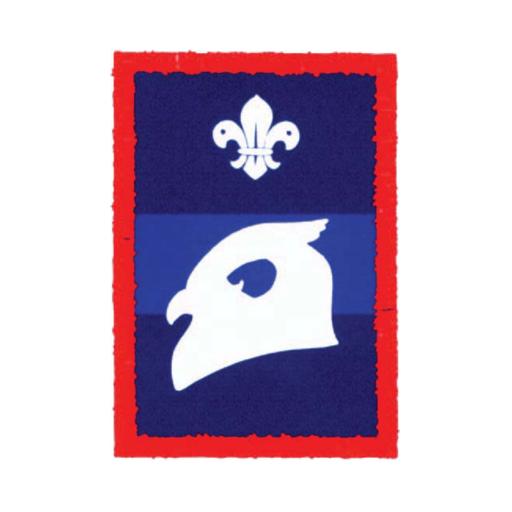 Scouts Owl Patrol Badge