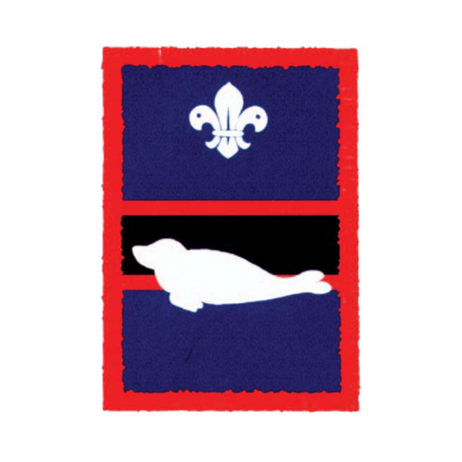 Scouts Seal Patrol Badge