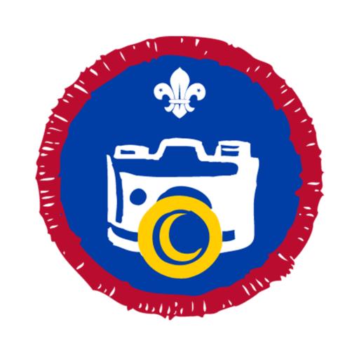 Scouts Photographer Activity Badge