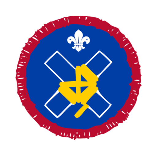 Scouts Pioneer Activity Badge