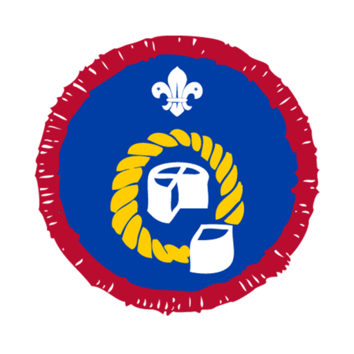 Scouts Quartermaster Activity Badge