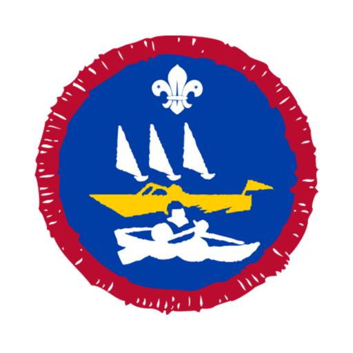 Scouts Water Activities Activity Badge